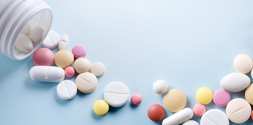 Nous prenons en charge tous les médicaments pendant le transport.