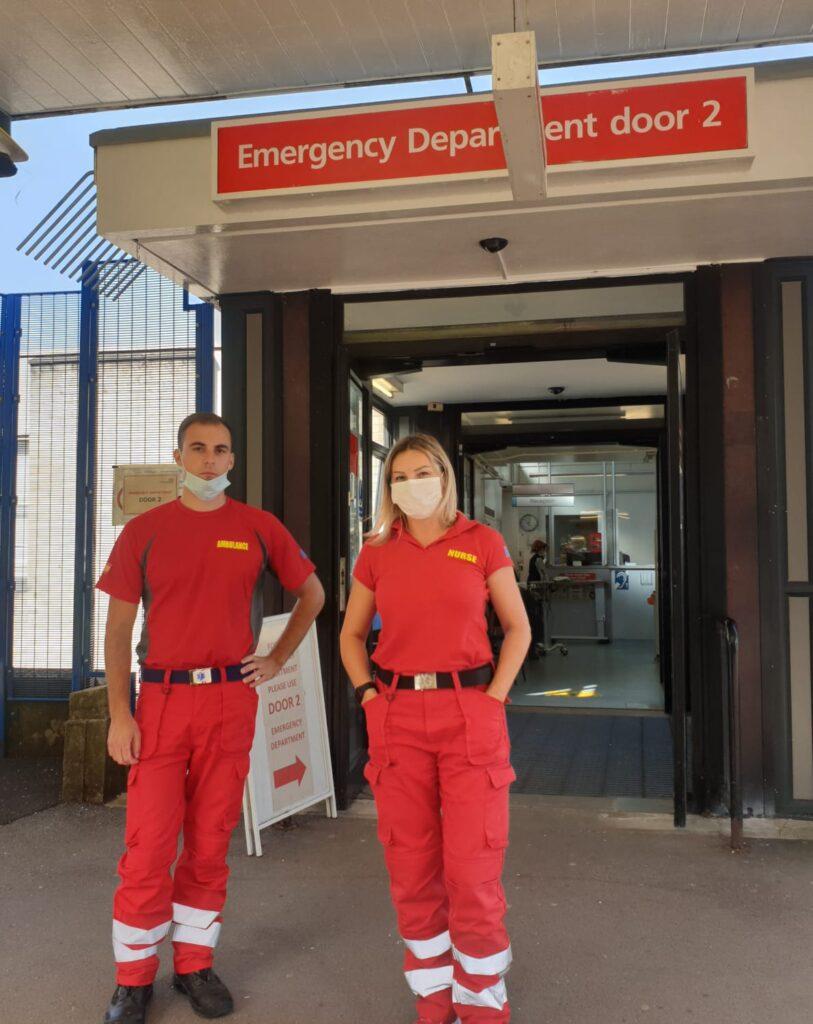 Torrevieja repatriation, Murcia UK